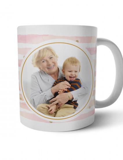 Чашка Бабусю, ти найкраща!