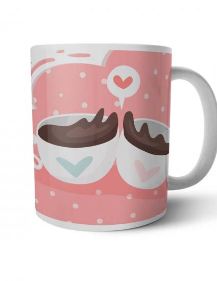 Чашка Кава на двох