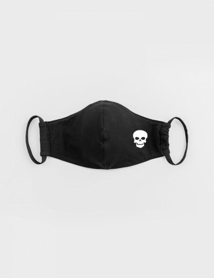 Маска багаторазова Maskaska Skull