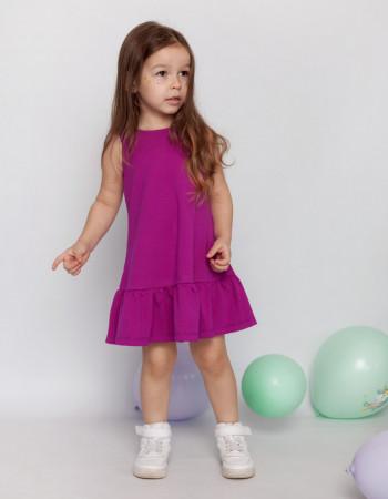 Сукня Фіджі лілова