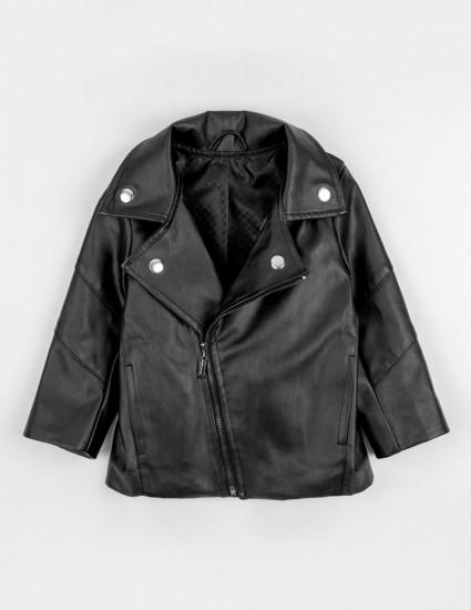 Куртка Фаррелл чёрная