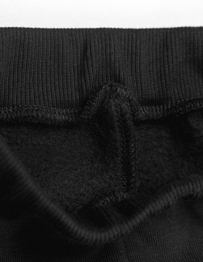 Спортивный костюм Manchester черный Не найс
