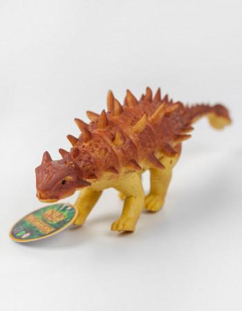 Резиновая игрушка Динозавр