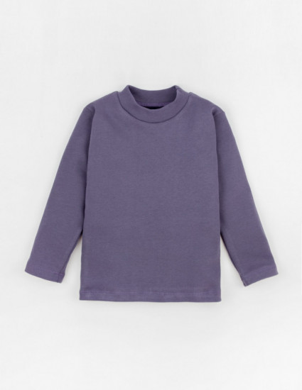 Батник фиолетовый