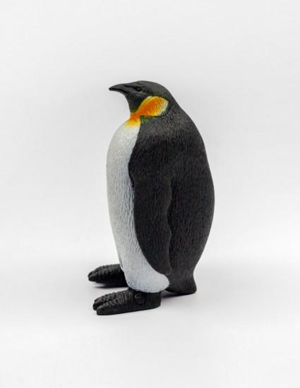 Игрушка-тянучка Пингвин