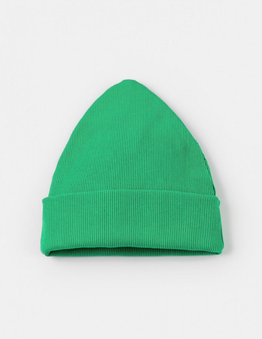 Шапка Шейд зелёная