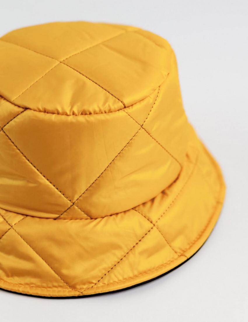 Панамка Эренс жёлтая