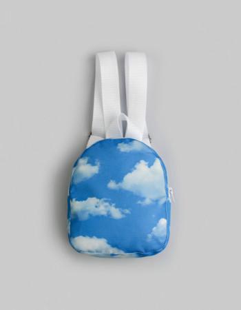 Рюкзак Sky голубой