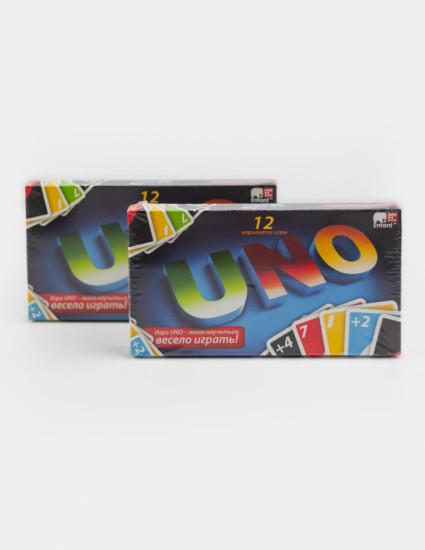 """Настольная игра """"UNO"""" Enfant"""