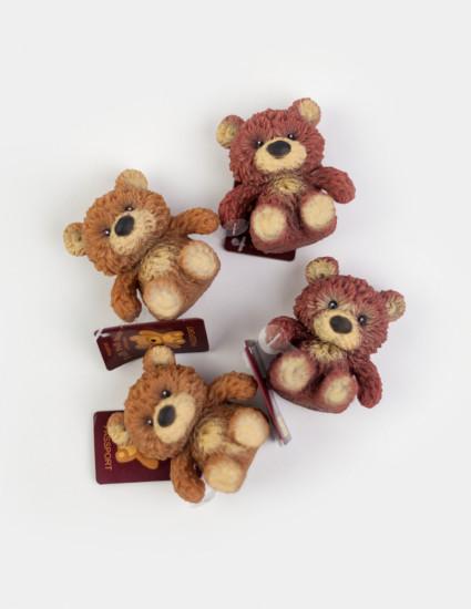 Игрушка-тянучка Медведь, в ассортименте